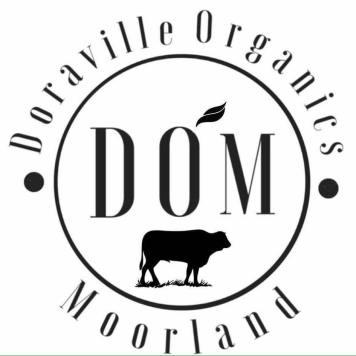 Doraville Organics logo