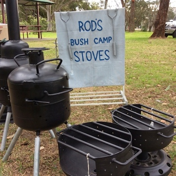 Rod Webster Stoves 2